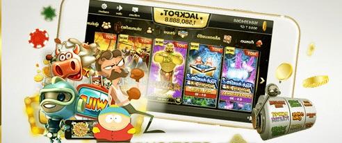 Metode Ringan Bisa Jackpot Slot Online