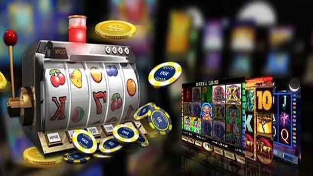 Kumpulan Situs Slot Online Terpercaya