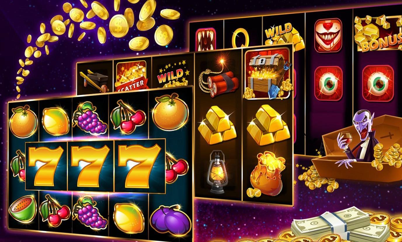 Mencapai Menang Jackpot Dalam Bermain Slot Online Dengan Smartphone Anda