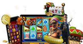 Langkah Mudah Dalam Bermain Judi Slot Joker123 Online